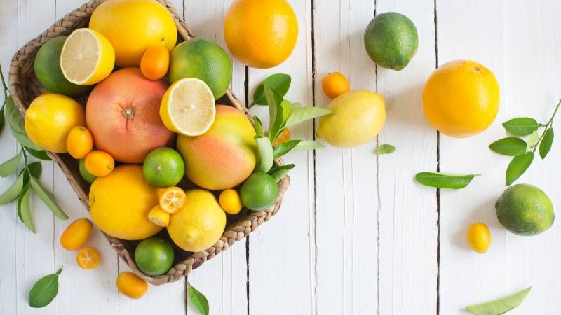 fruits that boost immunity and immune system